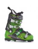 Botas esqui Nordica NRGY PRO 1 GREEN TR./BLACK 05011 000 9T4