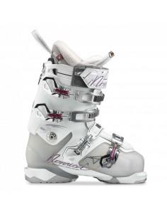 Botas de esqui Ski Boots Nordica BELLE 85 TR. HUMO/VIOLETA 05013 400N98