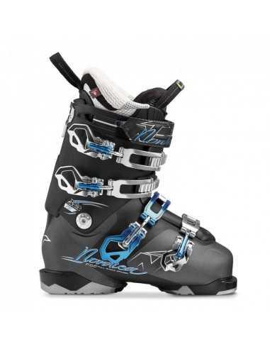 Botas esqui Nordica BELLE 75 ANTRACITA NEGRO 05013 800N16