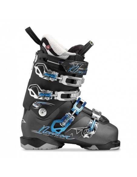 Botas de esqui Ski Boots Nordica BELLE 75 ANTRACITA NEGRO 05013 800N16