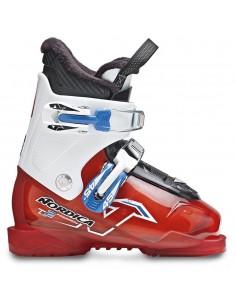 Botas esqui Nordica FIREARROW TEAM 2 RTL RED TR/ WHITE BLACK 050823 00V41