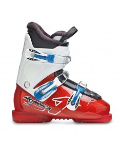 Botas esqui Nordica FIREARROW TEAM 3 RTL RED TR/ WHITE BLACK 050824 01V41