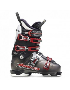 Botas esqui Nordica NXT N3 BLACK TR./BLACK 05032 400576