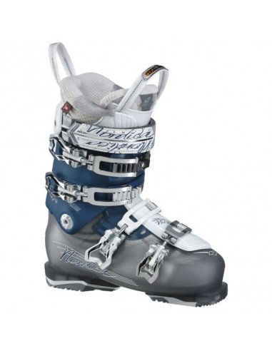 Botas esqui Nordica NXT N2 X W TR.PLATA/AZUL 05038 300625