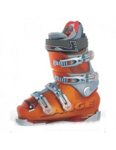 Botas esqui LANGE COMP 100 W FR LB51210