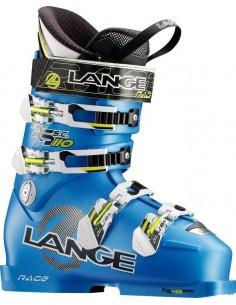 Botas de esqui Ski Boots LANGE RS110 SC LB21310 SPEED BLUE