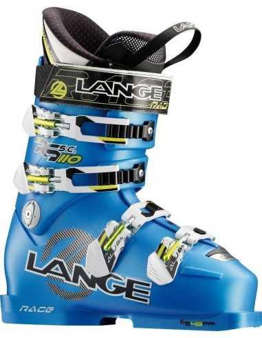 BOTAS LANGE RS110SC LB21310 SPEED BLUE