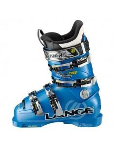 BOTAS LANGE RACE 90 TEAM-SPEED BLUE LB05010