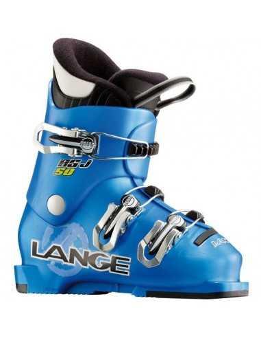 BOTAS LANGE RSJ 50 LB15170 SPEED BLUE