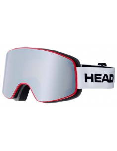 HEAD HORIZONT FMR WHITE RED 370206 16-17