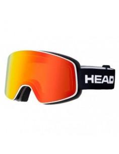 HEAD HORIZONT FMR  BLAC KWHITE 370216  16-17