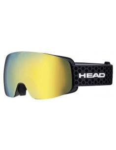HEAD GALACTIC FMR 371256 BLACK/WHITE TEMP 16-17