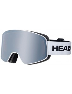 HEAD HORIZON RACE + SPARELENS WHITE 373335 TEMP 16-17