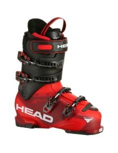 HEAD ADAPT EDGE 105 TRS.RED-BLACK  605106