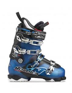 Botas de esqui Ski Boots Nordica NRGY PRO 2 050113002A1 AZUL TR.-NEGRO
