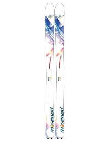 feather ski 2