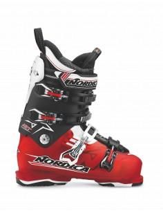 Botas esqui Nordica NXT 110  ROJO TR./NEGRO 05032201 7H7