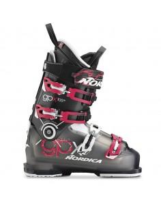 Botas esqui Nordica GPX 105 W TR.NEGRO/FRAMBUESA050F2200 242