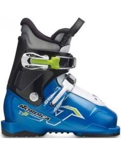 Botas esqui Nordica FIREARROW TEAM 2  BLUE/BLACK WHITE 05082900 7E3