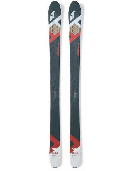 Esquis SKI NORDICA NRGY 100 FLAT 0A608600 001