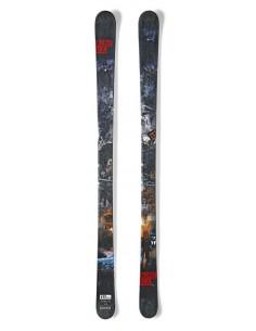 Esquis SKI NORDICA BADMIND S FLAT 0A430600 001