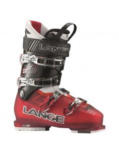 Botas de esqui Ski Boots LANGE SX 100 LBC6020