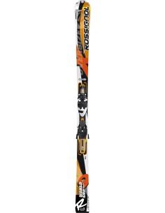 Esquis SKI ROSSIGNOL RADICAL 9X Ti Worldcup Oversize RA9BC01 MAS FIJACIONES AXIAL 120 RC0B005