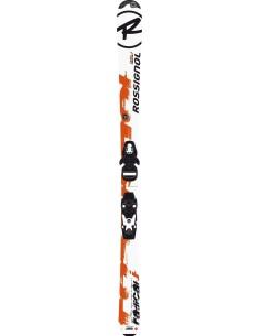 Esqui Ski ROSSIGNOL RADICAL  J  RA1WP06  MAS FIJACIONES RC1A053