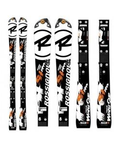Esqui Ski ROSSIGNOL RADICAL WC SL PRO RA2AU01 MAS FIJACIONES AXIUM 100 RC2A050