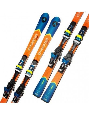 Esquis Ski Dynastar CR DEMO 65 R 20 DADAW01 MAS FIJACIONES SPX 12 FCDA004