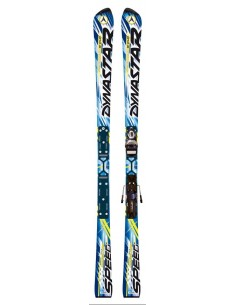 Esquis Ski Dynastar SPEED SL OMEGLASS WC DA0AT03 MAS FIJACIONES PX 10 TEAM DC70045