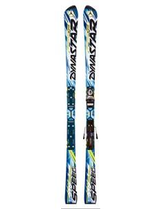 Esquis Ski Dynastar SPEED SL OMEGLASS WC DA0AT03 MAS FIJACIONES PX 10 TEAM DC70045