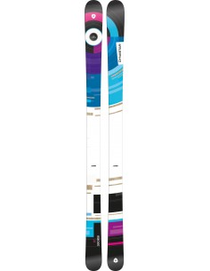 ESQUI SKI DYNASTAR DISTORTER DACTF01 MAS FIJACIONES PX12 FC2A011