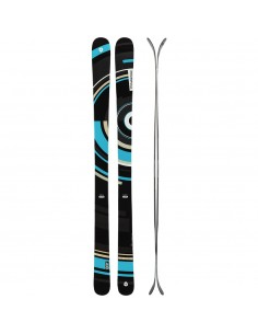 Esquis Ski Dynastar Slicer DADMD01 mas fijaciones LOOK SPX 12  FCDA013