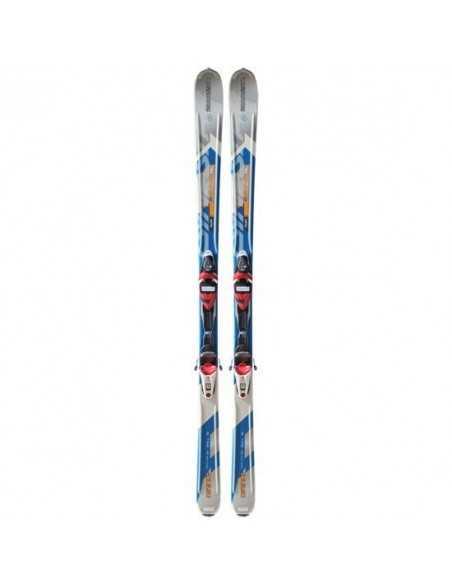Esquis Ski DYNASTAR D-STINCT RL DA7V027 mas fijaciones LOOK NX 10 DC70023