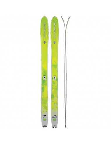 Esquis Ski Dynastar Cham Women 107 DACK501 mas fijaciones LOOK PIVOT12 FCDA078