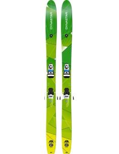 Esquis Ski Dynastar Cham 107 DADK401
