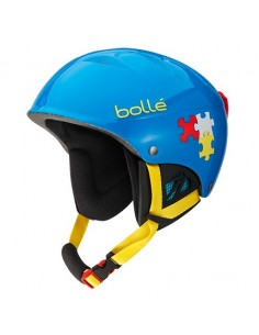 CASCO BOLLE B-KID 30822