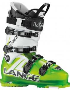 Botas de esqui Ski Boots LANGE RX 130 LBC2030