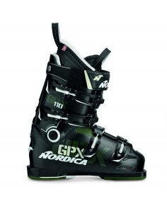 Botas esqui Ski Boots Nordica GPX 110 050F1401T83