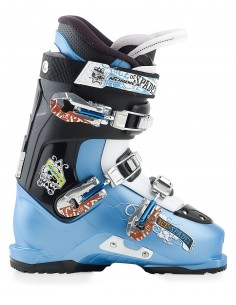 Botas esqui Ski Boots Nordica ace of spades team light B 05081500833