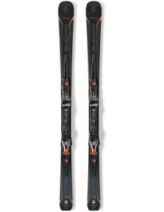 Esquí SKI BLIZZARD QUATRO RS 8A6045F5 MAS FIJACIONES XCELL 14 DEMO