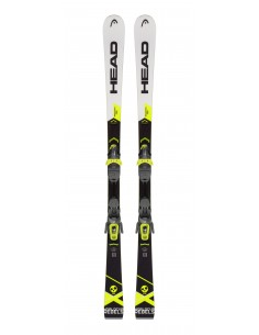 ESQUI SKI HEAD WC REBELS i. SLR 313368 MAS FIJACIONES PR11 100745
