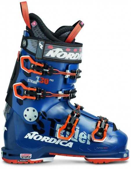 Botas esqui Ski Boots Nordica STRIDER PRO 130 DYN 050P1400386 TEMPORADA 18-19