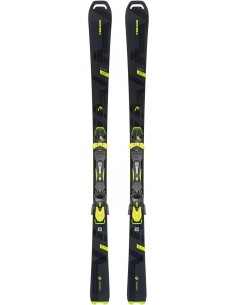 ESQUI SKI HEAD SUPER JOY SLR MAS LAS FIJACIONES JOY 11 100757 TEMPORADA 18-19