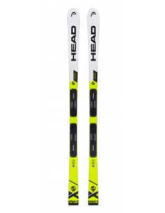 ESQUI SKI HEAD WC REBELS i. GS RD 314008 MAS FIJACIONES EVO 9 AC Jr. RACE100688