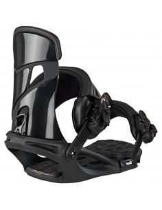 Fijaciones snowboard HEAD NX ONE black 341326