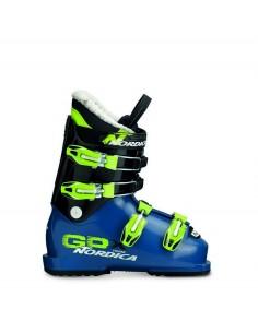 Botas esqui Ski Boots Nordica GPX Team 050 77 400 159