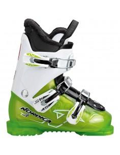 Botas esqui Ski Boots Nordica TEAM 3 R 050 8240 19T4