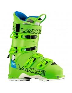 Botas de esqui Ski Boots LANGE XT 130 LV FREETOUR LBF7200